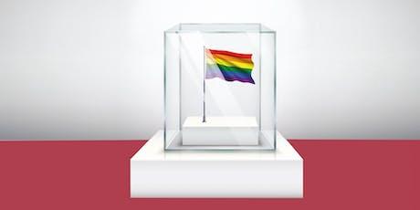 Kelvingrove LGBT History Tour tickets
