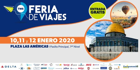 Feria de Viajes 2020 entradas
