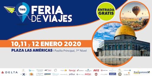 Feria de Viajes 2020