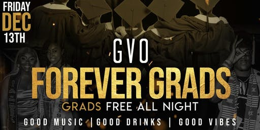 Forever Grads Fall 19' Edition Tallahassee Graduation
