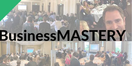 Business Planning Mastery Workshop tickets