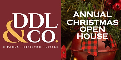 DDL & Co. Annual Open House tickets