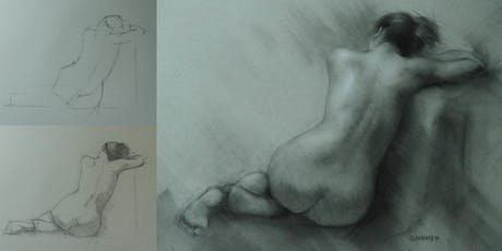 Classical Life Drawing Course tickets