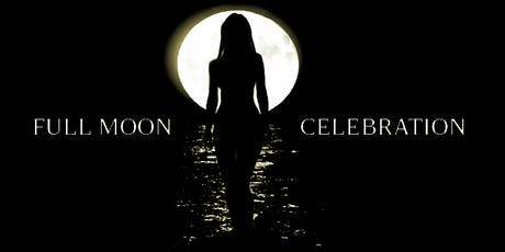Full Moon Celebration - Reconnecting from moon to womb tickets