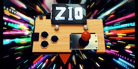 ZIO / The Room / Sebastian Mikkelsen tickets