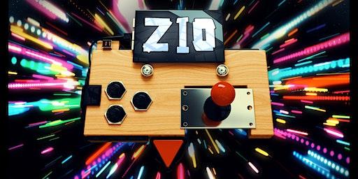 ZIO / The Room / Sebastian Mikkelsen
