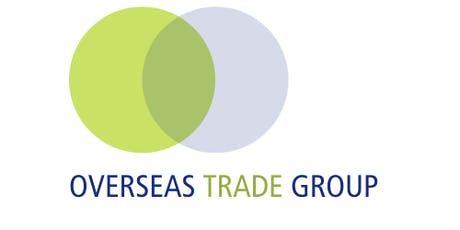 Overseas Trade Group Networking Event tickets