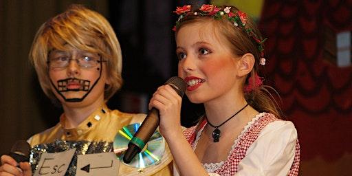 Die Schöne und das Biest - Das Kindermusical