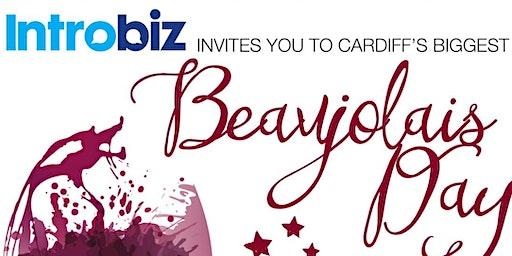 Introbiz Beaujolais Day 2020