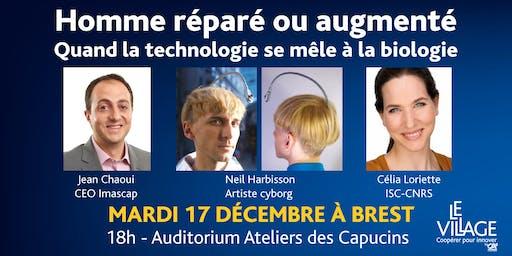 Six2Nine - 17 décembre - Le Village by CA Finistère