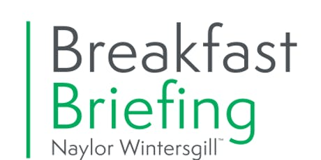Breakfast Briefing: HR Update for Employers tickets