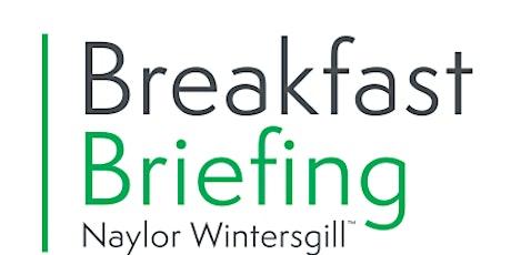 Breakfast Briefing: HR Update for Employers tickets