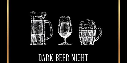 Dark Beer Event