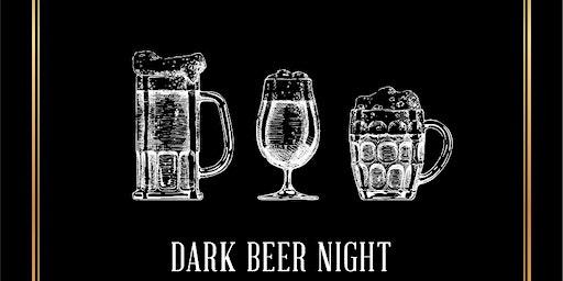 Dark Beer Event