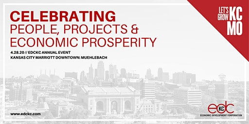 Economic Development Corporation of KCMO Annual Event
