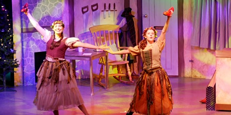 Santa's Elves and the Shoemaker  tickets