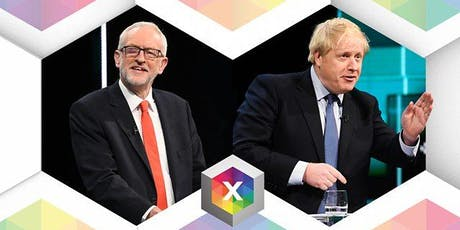 The BBC Prime Ministerial Debate at 20.00 for 20.30 (BBC One) tickets