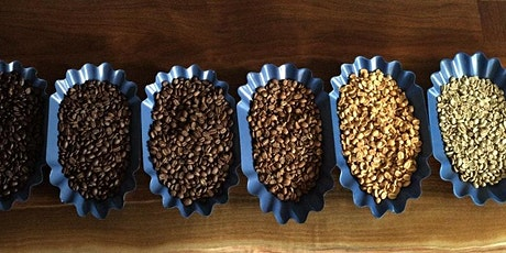 Comparative Tasting With Coffee tickets