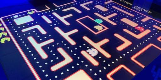 MaxRock Arcade Opening Day