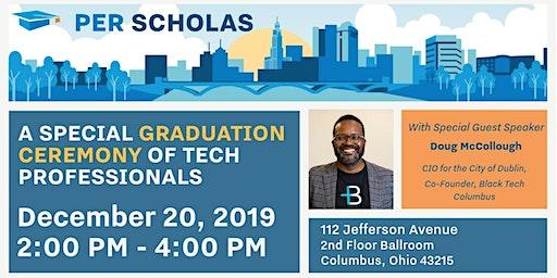 Per Scholas Graduation December 2019