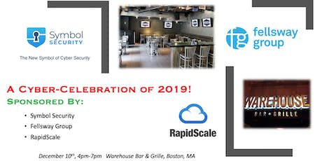 Fellsway Group, RapidScale and Symbol Security - IT Security Holiday Party! tickets