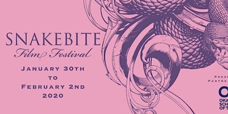 Snakebite Film Festival Penticton 2020 tickets