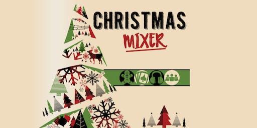 MetFilm Christmas Mixer