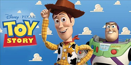 Relaxed Screening of Toy Story tickets