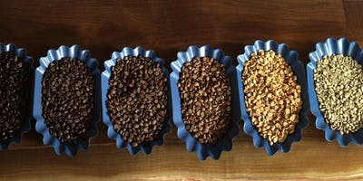Coffee Tasting Around the World
