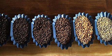 Coffee Tasting Around the World tickets