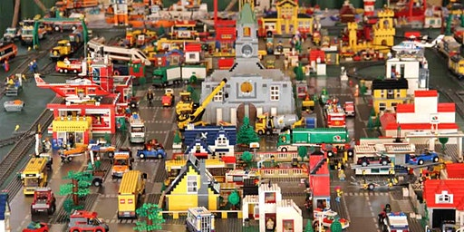 ESPOSIZIONE LEGO