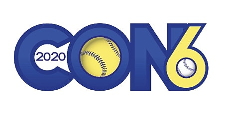 CON6 - Italian Baseball Softball Convention 2020 biglietti