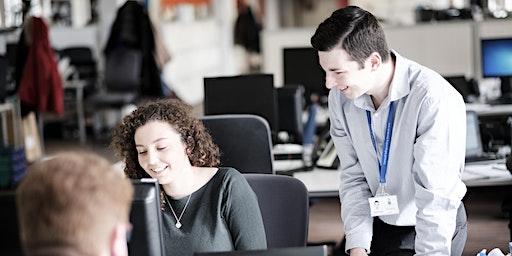 Apprenticeship Information Talk at Truro College