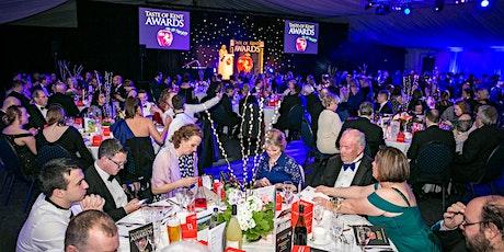 Taste of Kent Awards 2020 Presentation Dinner tickets