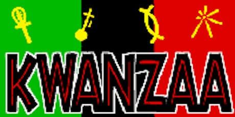KWANZAA: Kings of Legacy tickets