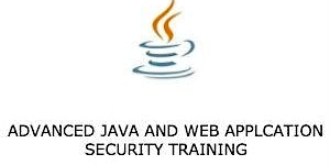 Advanced Java and Web Application Security 3 Days Training in Nottingham