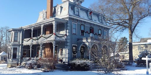 Holiday House Tour 2019