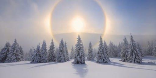 Winter Solstice Celebration Slow Flow Yoga/Meditation