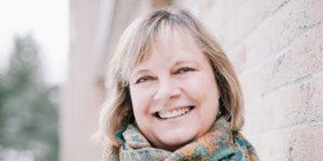 Prospect Research and Development with Tracey Church, MLIS tickets