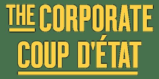 Screening of Corporate Coup d'Etat