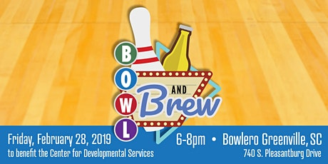 2020 Bowl & Brew tickets