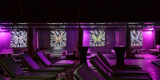 Wanderlust Art, Fashion, Music Party by The Sagamore Hotel Miami Beach