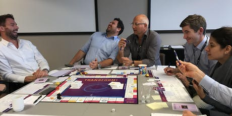 Strategy & Innovation Workshop - London tickets