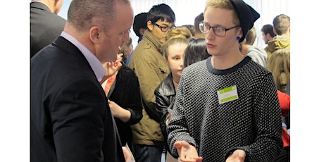 Employer Aware Event with Business Students at Harrow on the Hill FE College  tickets