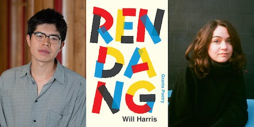 RENDANG: Will Harris & Rachael Allen