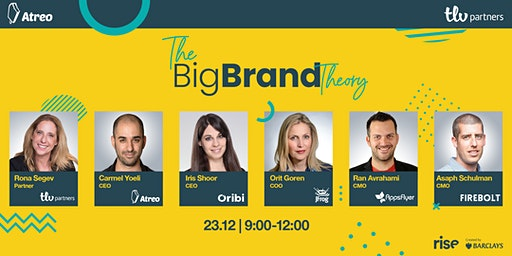 The Big Brand Theory