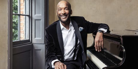 Tommy Blaize Trio tickets