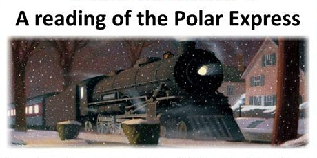 A Reading of the Polar Express tickets