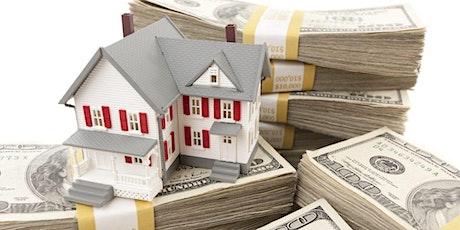 Sacramento, CA....Learn Real Estate Investing w/Local Investors- Briefing tickets