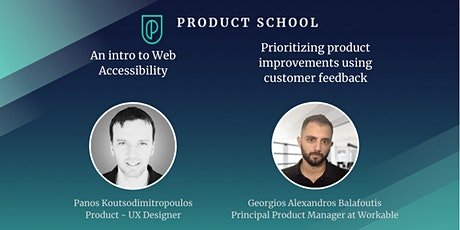 Accessibility & Prioritization by Workable and theUXProdigy PMs tickets